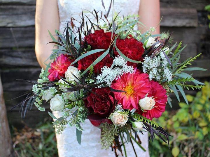 Tmx 1498764955282 165 Red Gardens Milwaukee, Wisconsin wedding florist