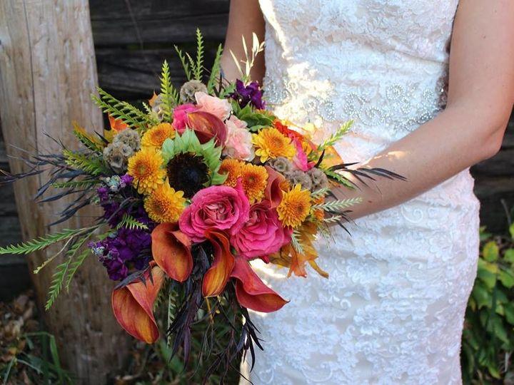 Tmx 1498764983254 Autumn Party 145 Milwaukee, Wisconsin wedding florist