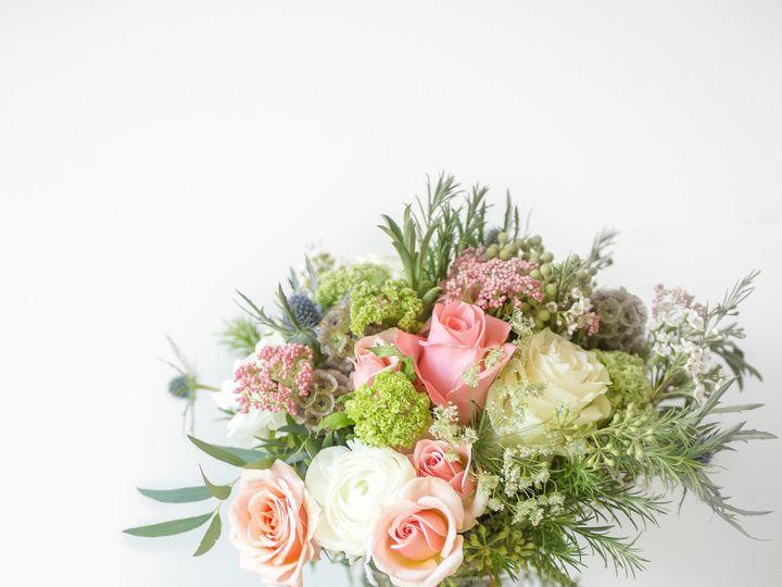 Tmx 1498765068400 Peachy Springtime 135 Milwaukee, Wisconsin wedding florist