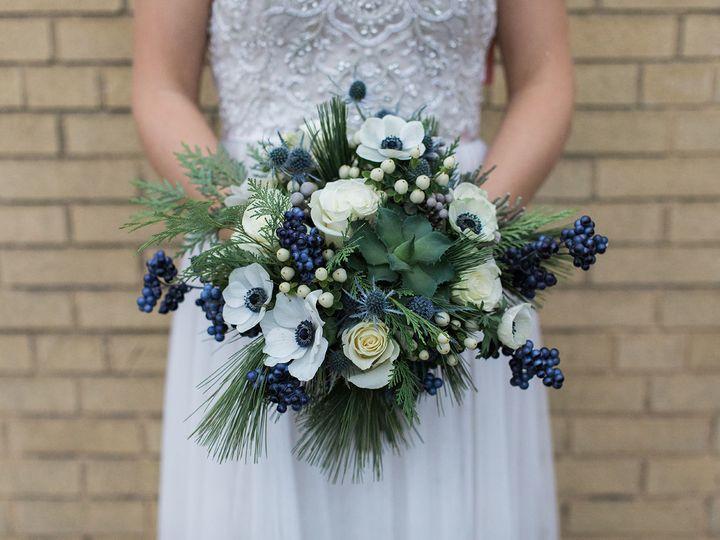 Tmx 1517527222 C667cf9ea9afbc5b 1517527221 A183cdf3644deb73 1517527211914 3 A36A5548 2 Milwaukee, Wisconsin wedding florist