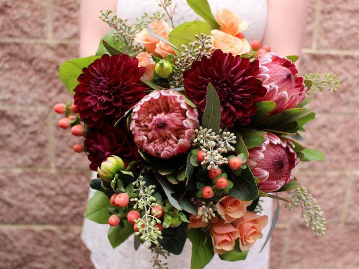 Tmx 1517527670 1c55af4597383f93 1517527669 4986aa88ccc318c5 1517527666625 7 130 Pink Mink Milwaukee, Wisconsin wedding florist