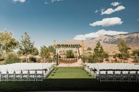 The Event Center at Sandia Golf Club