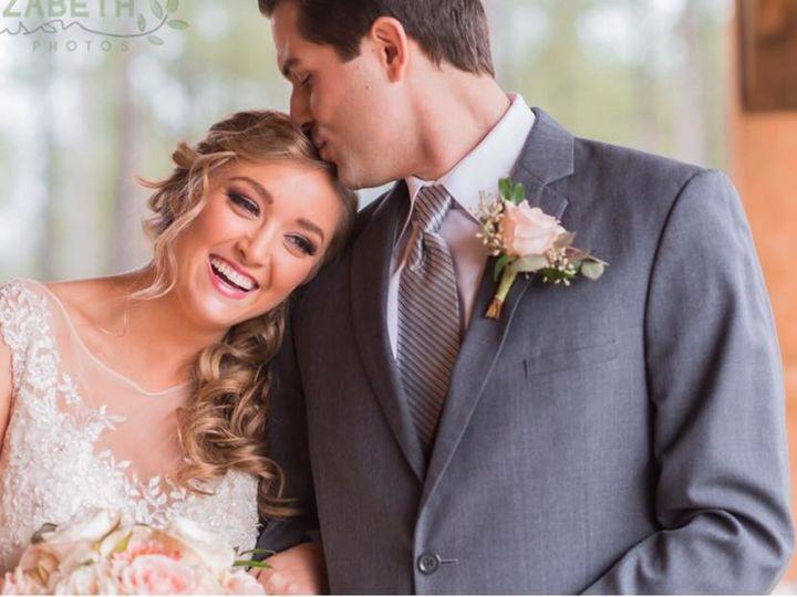 Tmx 1505173250227 1619519312260447241168453800993069462044589n Powhatan, VA wedding beauty