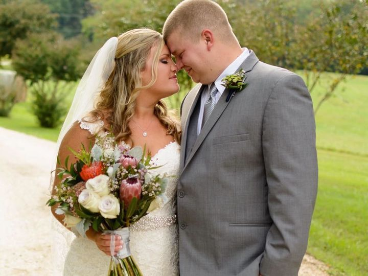 Tmx 1505173279460 15871700102114979123424592407951856562039847n Powhatan, VA wedding beauty