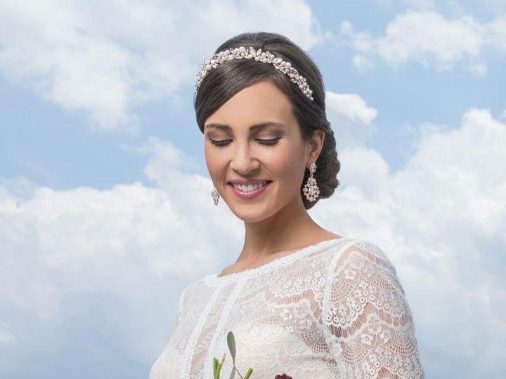 Tmx 1517451776 92dd07cdb2d0f195 1517451775 E3107c0f2f82ad92 1517451770396 1 483FF48B 053E 4EEC Powhatan, VA wedding beauty