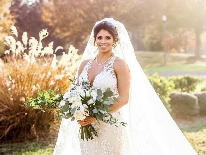 Tmx 1521573407 Ba6a01ddb5cd23b0 1521573406 1a83b8d7a658a525 1521573405399 1 28581951 DEAE 47FD Powhatan, VA wedding beauty