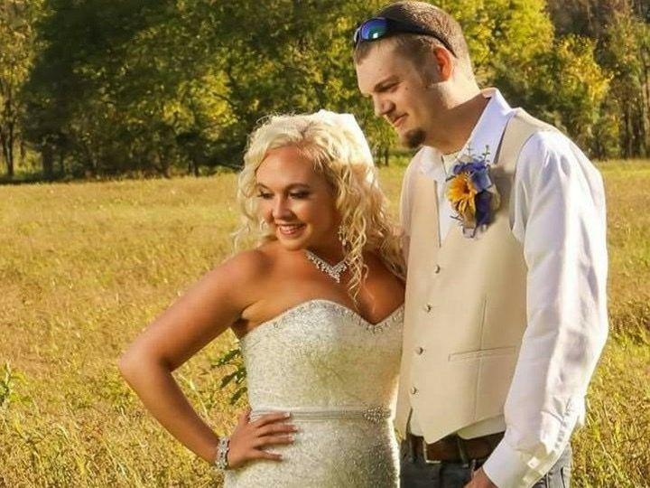 Tmx 1521728082 543d82abf47c7594 1521728081 Fb157c5988d6dab0 1521728080719 1 59896577 E77C 480B Powhatan, VA wedding beauty