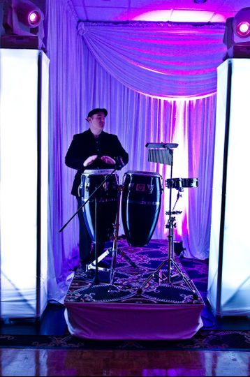 Drum instruments