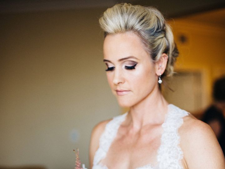 Tmx 1479762071133 Classic Gorgeous Wedding Bridal Makeup Lookdana Gr Long Beach, California wedding beauty