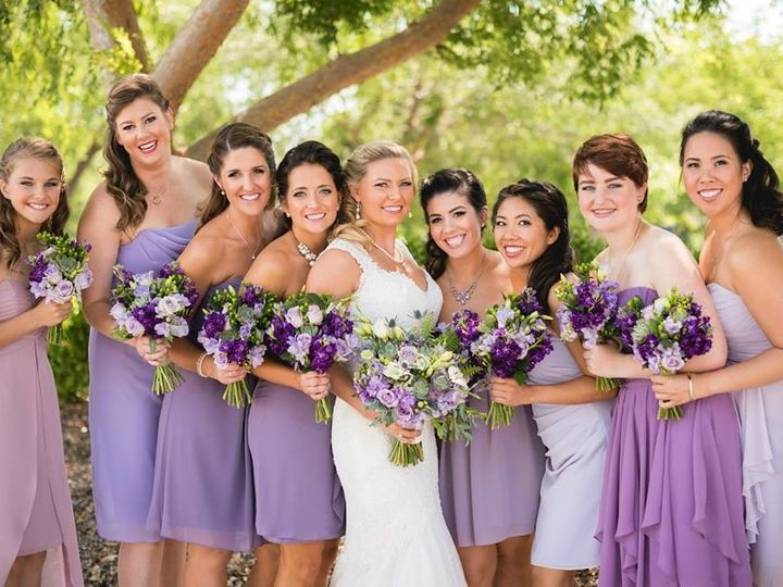Tmx 1479762379534 Airbrush Long Lasting Bridal Wedding Bridesmaid Ma Long Beach, California wedding beauty