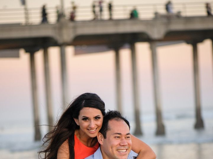 Tmx 1479763348740 Classic Gorgeous Engagement Makeup Looksteve Hoffm Long Beach, California wedding beauty