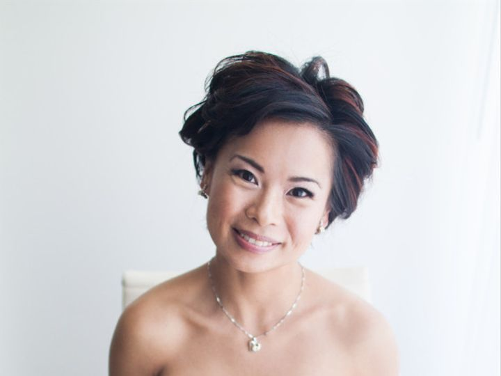 Tmx 1479764901372 Fresh Clean Bridal Wedding Makeup Lookoahu Hawaii  Long Beach, California wedding beauty