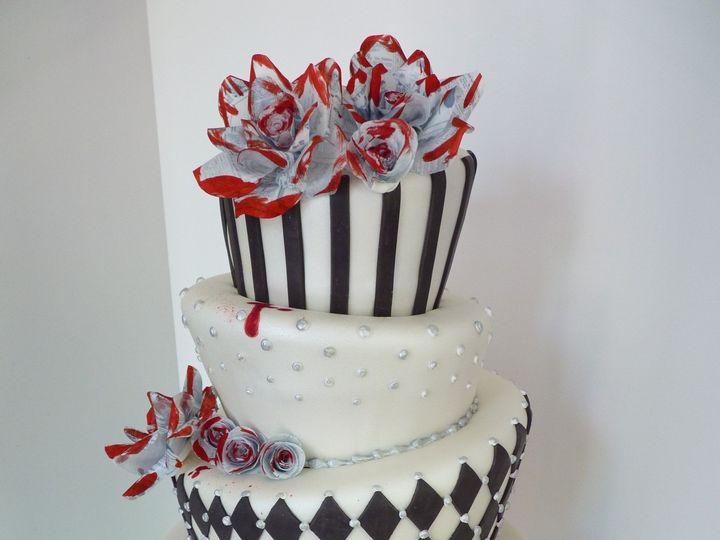 Tmx 1417540873568 P1040477 Eliot wedding cake