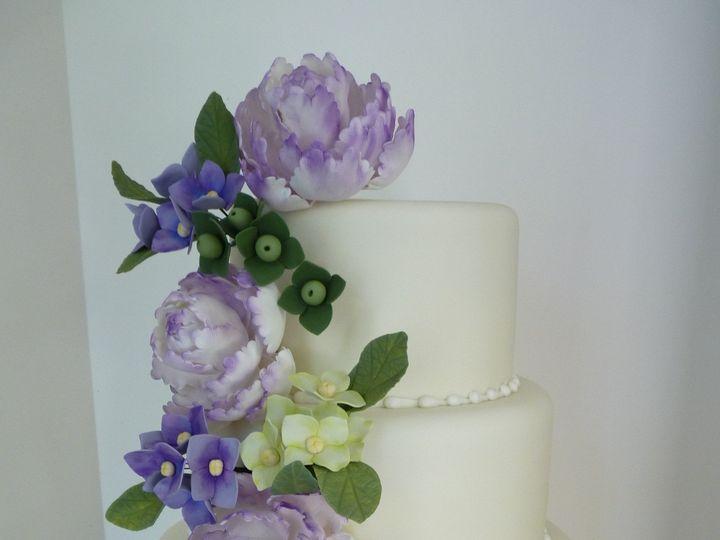 Tmx 1417540952130 P1040760 Eliot wedding cake