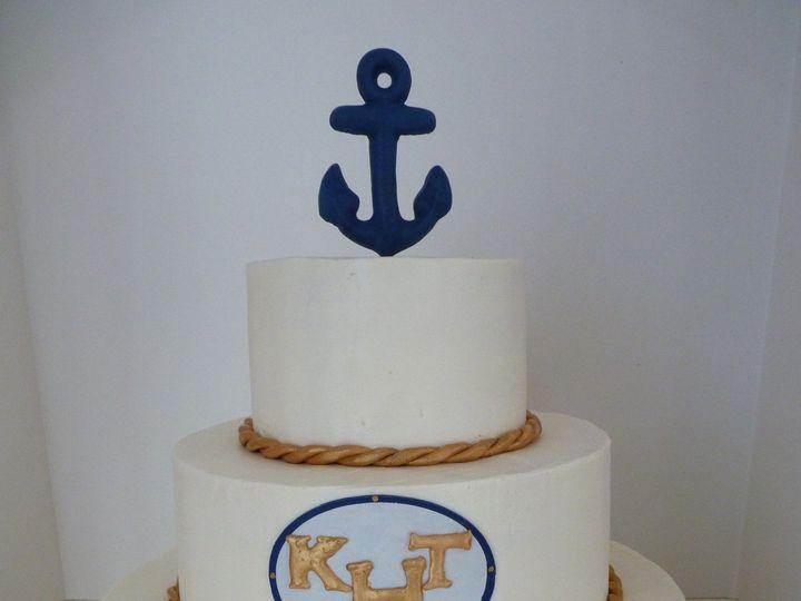 Tmx 1417541010516 P1050169 Eliot wedding cake