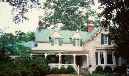 Washington Grass Inn 1