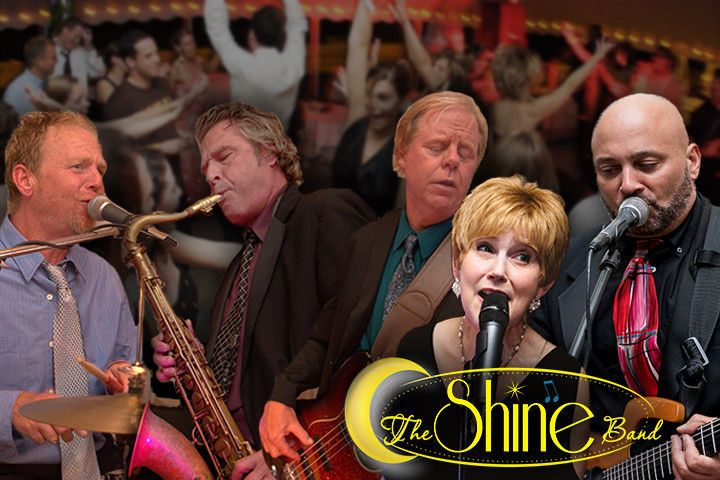 The Shine Band