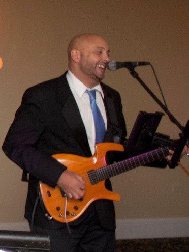 Tmx 1398195809412 Mitch Sings  Boston wedding band