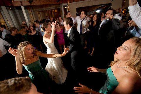 Tmx 1398198220737 Bridesmaids Dancin Boston wedding band