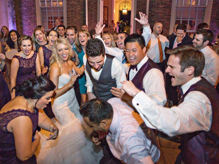 Tmx 1420321636337 Bridal Party Wild Dancing Joy Marie Boston wedding band