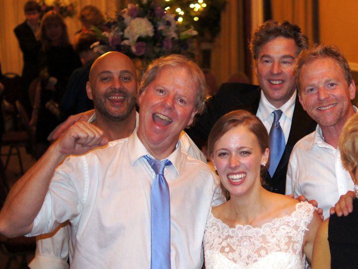 Tmx 1420515865116 Sky Meadow Band W Bride Boston wedding band