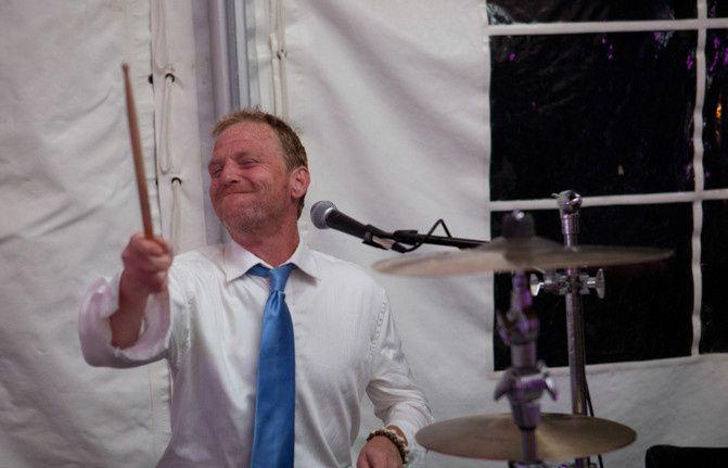 Tmx 1420516590128 Drummer Smiles 2 Boston wedding band