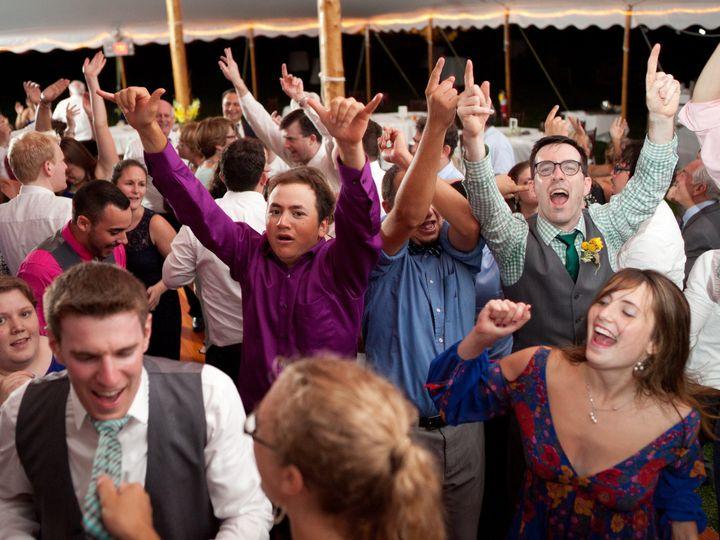 Tmx 1452116369264 071815 Amanda And Jeff Wedding 1569 Boston wedding band