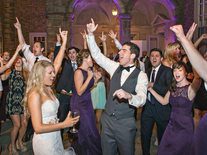 Tmx 1482010218390 Crowd Sings Along 1  Castle Hill Boston wedding band