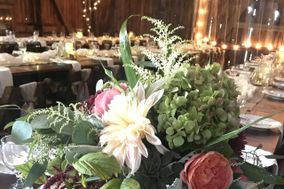 Oops-A-Daisy Floral & Event Design
