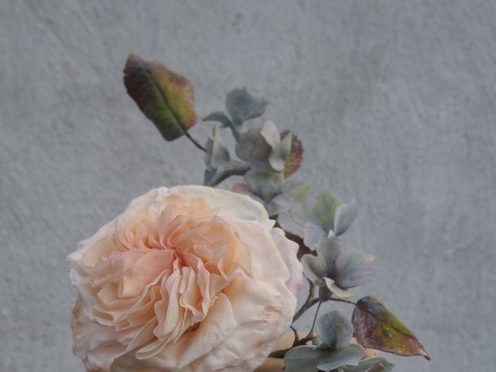 Tmx 1507429361231 Garden Rose Cake Havertown wedding cake
