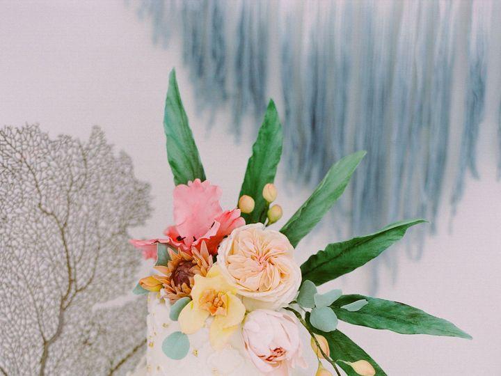 Tmx 1507430049306 019taken By Sarah Photography Havertown wedding cake