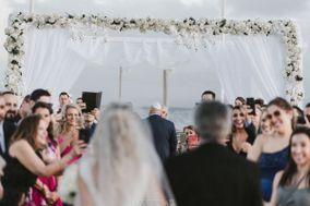 Jennifer C Weddings & Events Agency