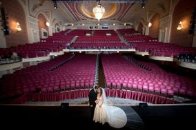 Genesee Theatre