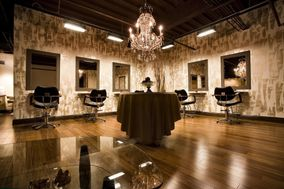 Izzazu Salon, Spa, and Serata