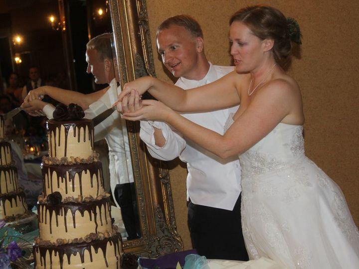 Tmx 1440517600987 159 Cake X2 Sacramento, CA wedding dj