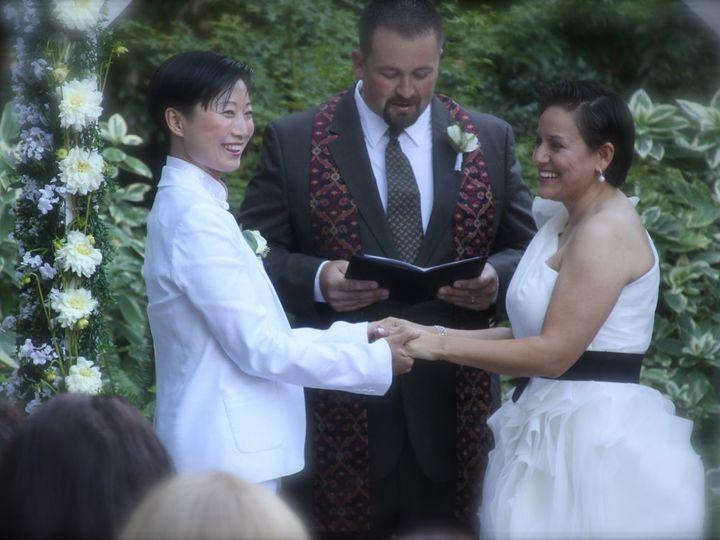 Tmx 1440518314680 Christina And Ruby 6 X2 Sacramento, CA wedding dj