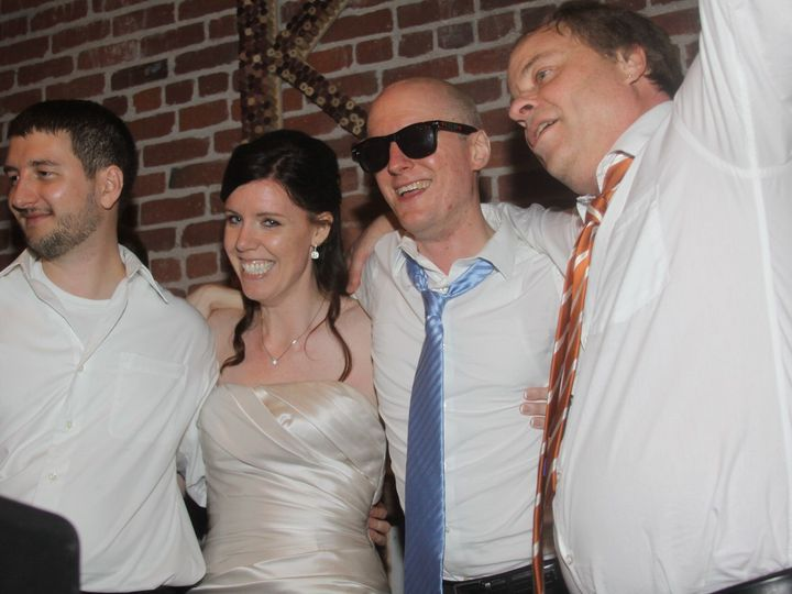 Tmx 1440518388872 Img6003 X2 Sacramento, CA wedding dj