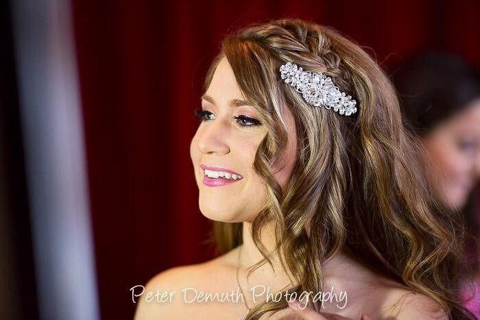 Tmx 1446057568689 Photo 4 Copy Long Island City, New York wedding beauty