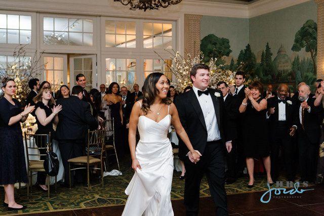 Tmx 1446063965073 Img8427 Long Island City, New York wedding beauty