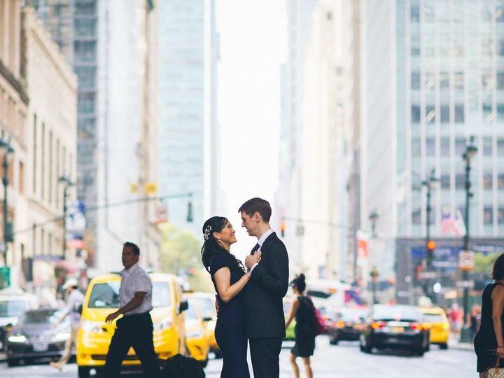 Tmx 1499372061572 Img3741 3 Long Island City, New York wedding beauty
