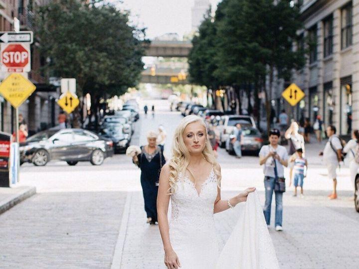 Tmx 1499387358848 Img3353 Long Island City, New York wedding beauty
