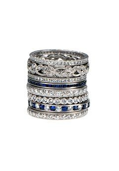 Tmx 1223388944118 Stackable Boston, Massachusetts wedding jewelry