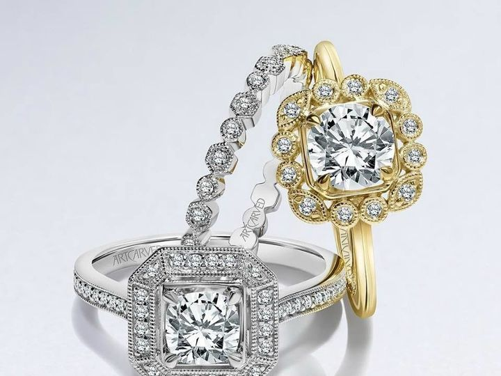 Tmx 1501266977170 1966510915605032006356364616087485628245666n Boston, Massachusetts wedding jewelry
