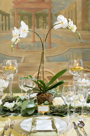 Beautiful Greek style