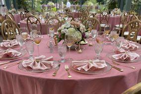 Traudlinde's Wedding & Events Planning