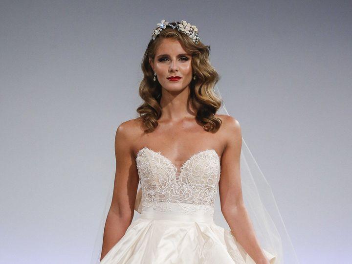 Tmx 1522515264 92f0ccd3ebbe8fcf 1522515262 34dfab16df78bbcd 1522515256690 8 AMELIA  wedding dress