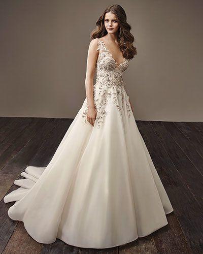 Tmx 1522515431 01eb8ec9c7c91271 1522515430 78e15e2388347c87 1522515427715 1 BM.Brooke  wedding dress
