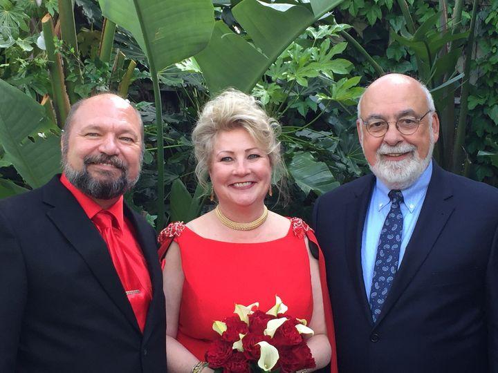 Tmx 1499924139853 Img6609 San Jose, CA wedding officiant