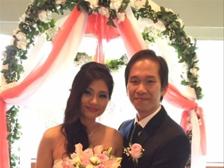 Tmx 1499924152410 Oct 16 2016 Vy And Minh San Jose, CA wedding officiant
