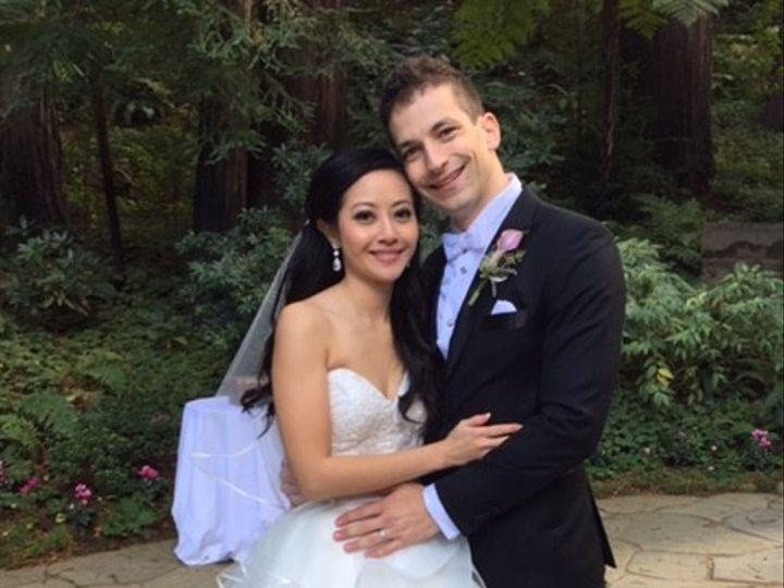 Tmx 1499924599341 Karen And Dave Octiber 23 2016 San Jose, CA wedding officiant